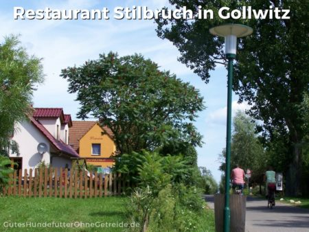 Restaurant Stilbruch in Gollwitz