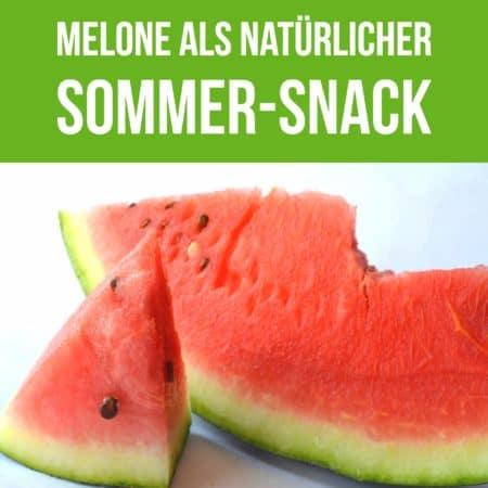 Wassermelone als natürlicher Sommersnack für Hunde